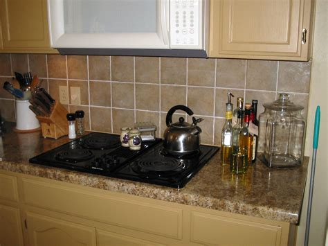 laminate kitchen backsplash tile kitchentoday