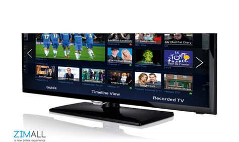 samsung 40 inch series 5 smart hd led tv zimall warehouse zimall s