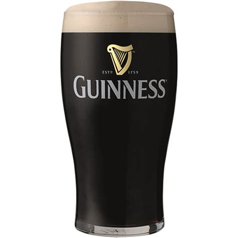 bicchieri guinness bevande cuni guinness stout