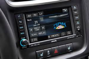 2013 Chrysler Town And Country Dvd Player Uconnect 174 Systems 2013 Chrysler Town Country Minivan