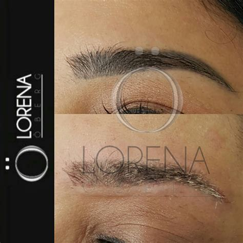 laser eyebrow tattoo removal before and after eyebrow removal before and after oberg