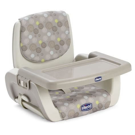 chicco booster seat for table chicco booster seat mode 2017 dune buy at kidsroom