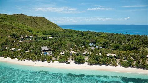 Vomo Island Resort, Mamanuca Islands, Fiji