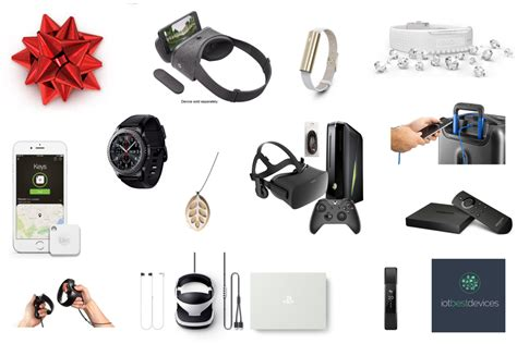 best christmas gift gadgets 20 best gift ideas for tech gadget iot best devices