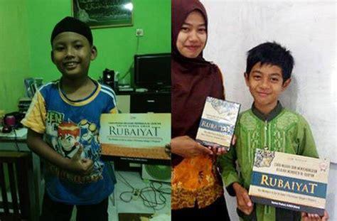 Buku Panduan 4 Jam Bs Baca Quran Dg Metode Rubaiyat Versi 40 Terbaru solusi baca quran dg metode rubaiyat 4 jam bisa baca quran