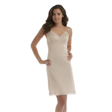 vanity fair 22 inch slip smoothing things out
