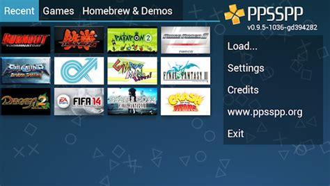 psp emulator apk ppsspp gold apk for android free psp emulator