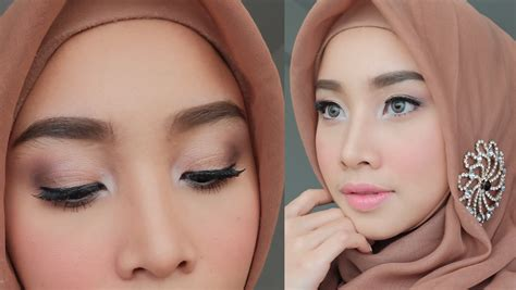 Bedak Make Silky Smooth tutorial cara makeup beste awesome inspiration