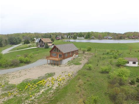 chalet style log homes pennsylvania maryland and west virginia