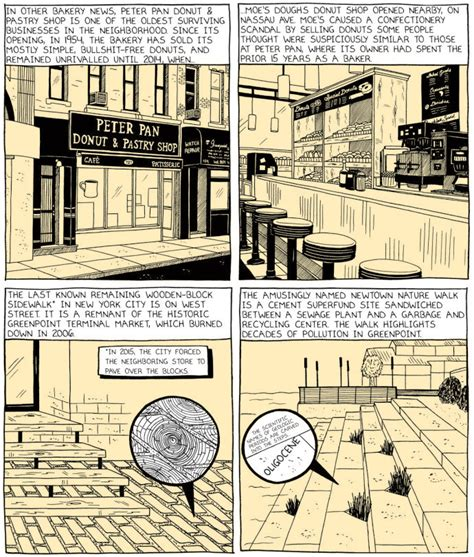 greenpoint a severely abridged history the new yorker