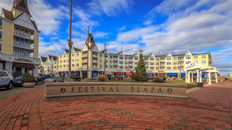 pier village outdoor ice skating rink coming to the jersey shore this