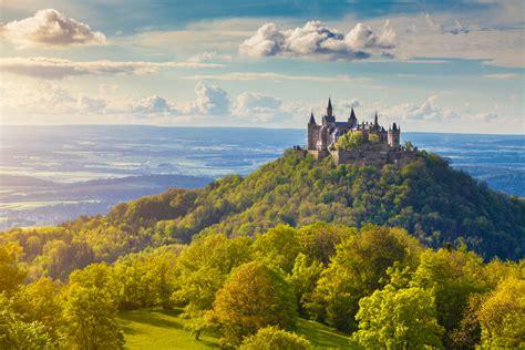 Hängematte Stuttgart by Castelo De Hohenzollern 233 Um Dos Mais Bonitos Da Alemanha