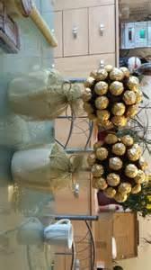 goldene hochzeit dekoration selber basteln die besten 17 ideen zu goldene hochzeit auf 50