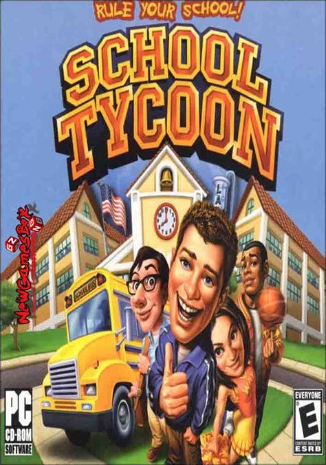 tycoon games full version free download school tycoon free download full version pc game setup