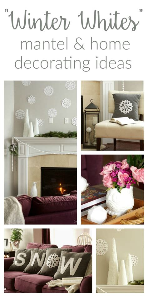 january home decor winter home tour two purple couches