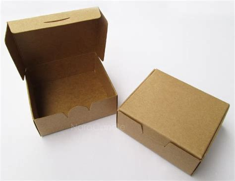 kraft jewelry boxes bulk bulk kraft box small jewelry box wedding favor box soap