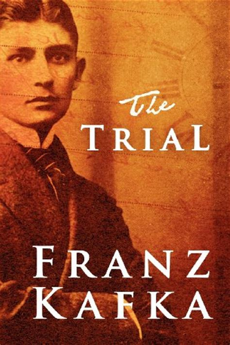 the trial of my books the trial by franz kafka link