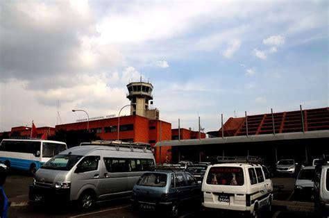 Ktm International Airport Panoramio Photo Of Kathmandu International Airport