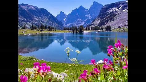 beautiful landscapes in the world the most beautiful landscapes in the world youtube