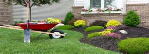 Lawn And Patio Landscaping Al S Lawn Garden Chatham Kent