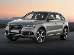 Audi Q5 2016 2016 Audi Q5 Price Photos Reviews Features