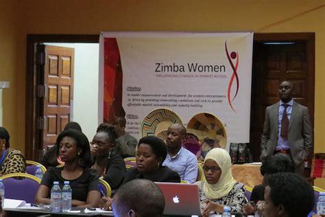 Speaker Zimba the annual zimba technology for business
