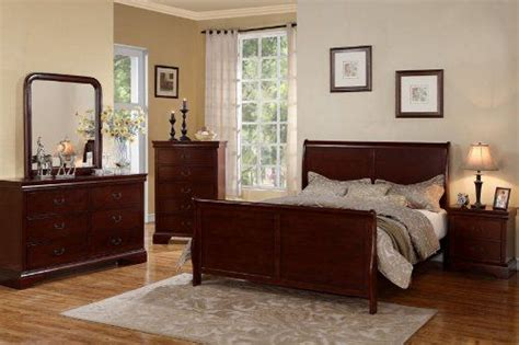 bedroom sets dawson cherry queen size platform look best 25 cherry wood bedroom ideas on pinterest cherry