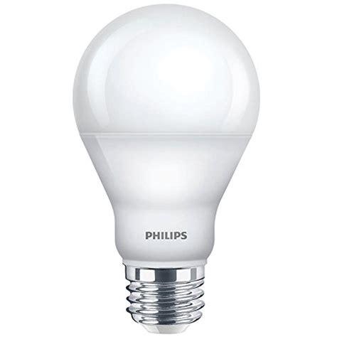 led light bulb lifespan philips 14 watt 100w replacement daylight 5000k led a19