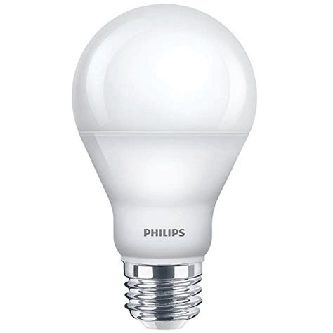 Philips 14 Watt 100w Replacement Daylight 5000k Led A19 Philips 100 Watt Led Light Bulb