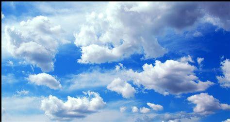 imagenes de nubes sin fondo 191 por qu 233 se forman las nubes porque es
