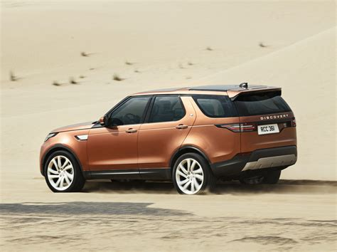 land rover diacovery new land rover discovery coming in july 2017 cars co za