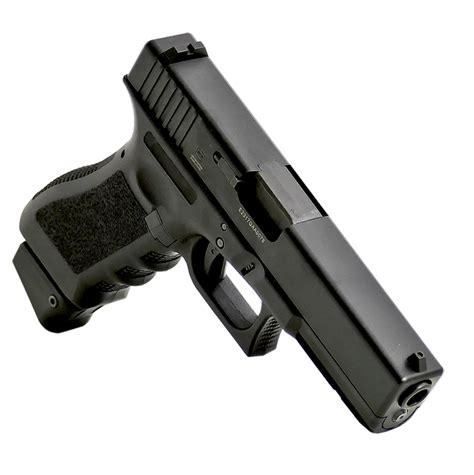 Airsoft Gun Glock 17 cybergun announces the fully licensed inokatsu glock 17 airsoft pistol popular airsoft