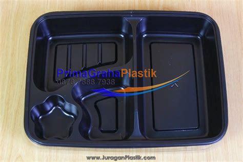 Box Bento Putih box bento quot quot sekat 4 tersedia 5 warna stock ready home