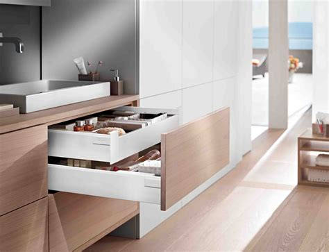 Using Kitchen Cabinets For Bathroom Vanity The Latest Ways To Maximise Bathroom Storage The
