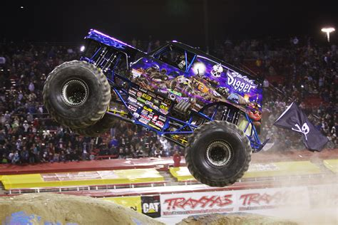 monster truck show ocala fl image gallery monsterjam