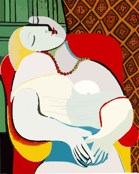 picasso paintings le reve here are the 10 most valuable paintings in history so