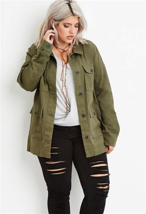 large jacket 15 fall 2016 trends for plus sized