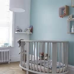 une peinture chambre b 233 b 233 bleue