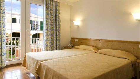 appartamenti minorca vacanze appartamenti hi binimar minorca spagna offerte
