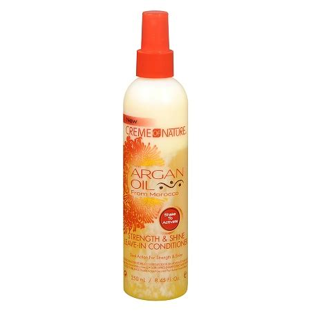 X Pert Hair Mist Aromatheraphy Leave In Shine Detangler 200ml creme of nature strength shine leave in conditioner
