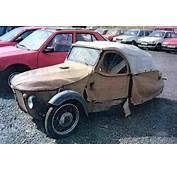 Crazylinkz The Most Ugliest And Craziest Europian Cars