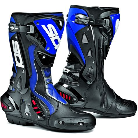 sport motorcycle boots sidi stealth st motorbike motorcycle superbike sport race