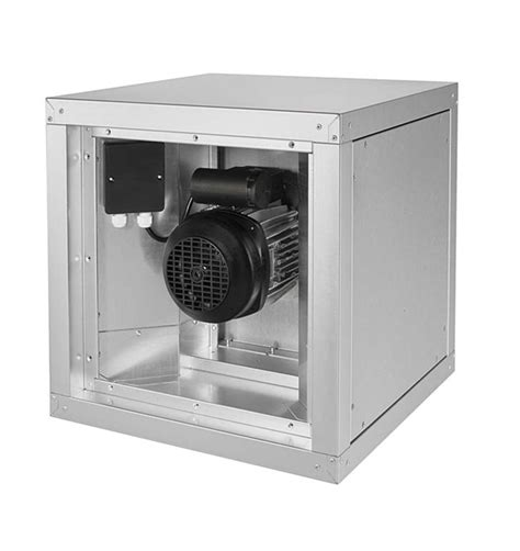 gmc air hp type kitchen exhaust insulated casing fan
