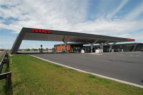 Home Interiors Company Catalog service station in saint ghislain belgium by abscis