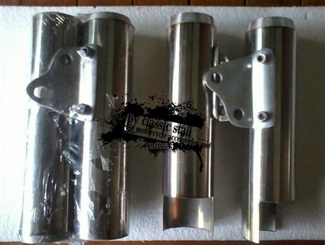 Stang Motor Tinggi 34 Cm Stang Motor Clasicklasikstang Tiger classic motorcycle accessories japstyle bratstyle part aksesoris
