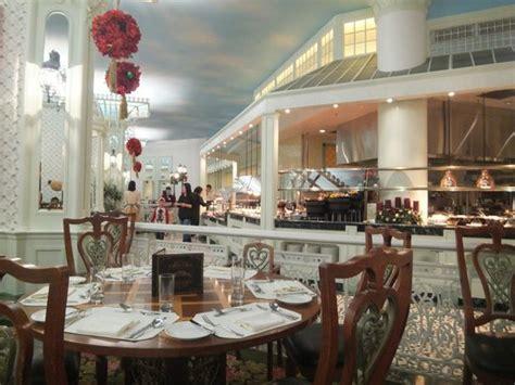 Hong Kong Garden Restaurant by