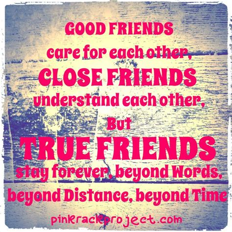 Closet Friends by Friends Quotes