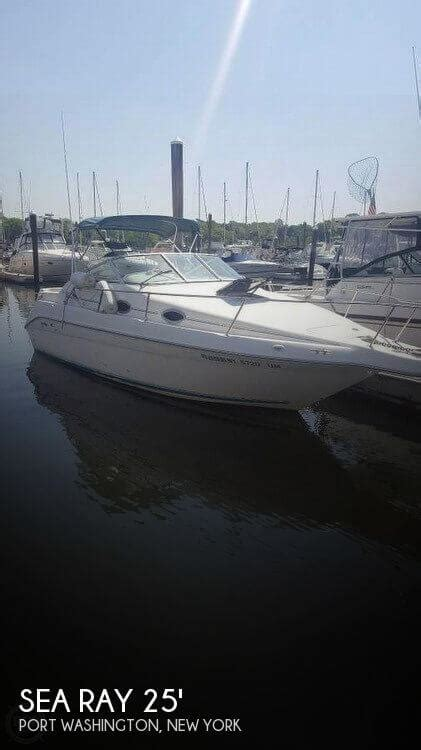 sea ray boats for sale in port washington new york - Boats For Sale Port Washington