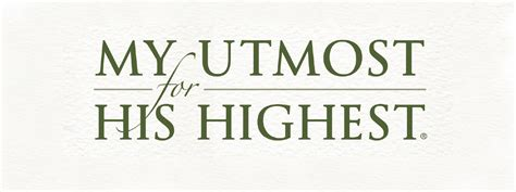 My Uttermost For His Highest by Rightnow Media Bible Study My Utmost