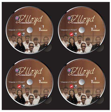 album lagu dlloyd album kompilasi d lloyd sensasi selebriti